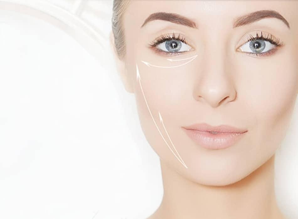 Facial Rejuvenation - 8TH SENSE