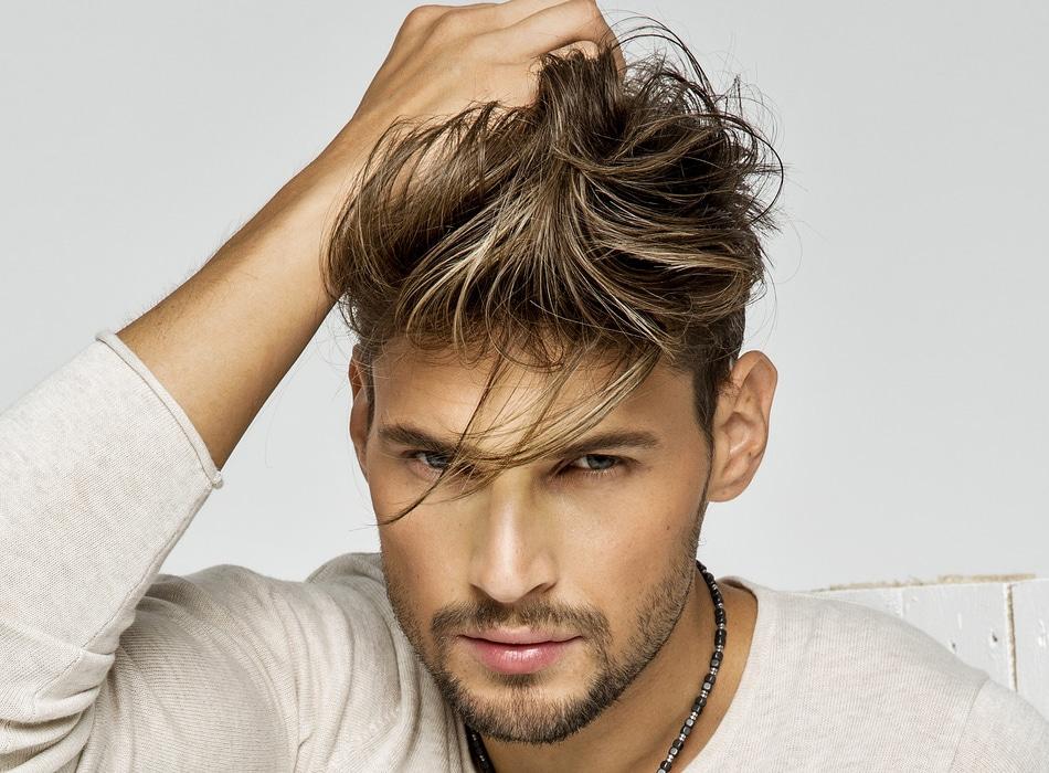 Hairloss - 8TH SENSE