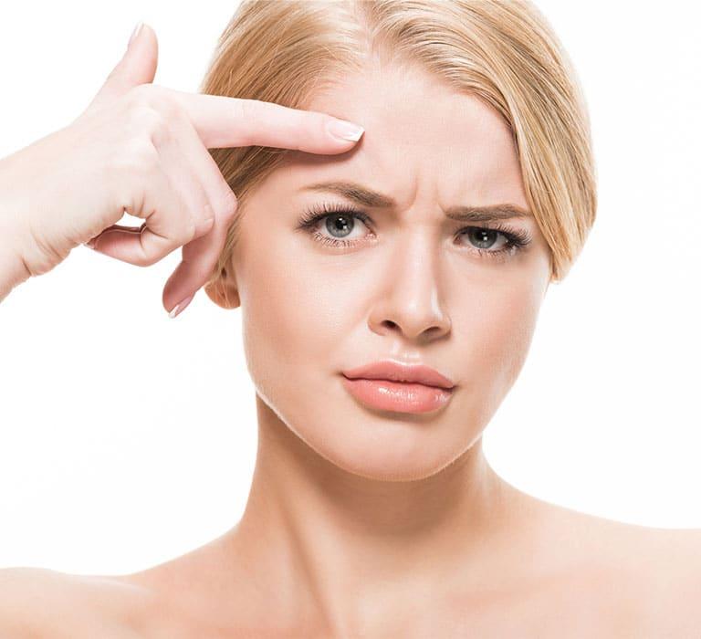 Dynamic Wrinkle Treatment - 8TH SENSE