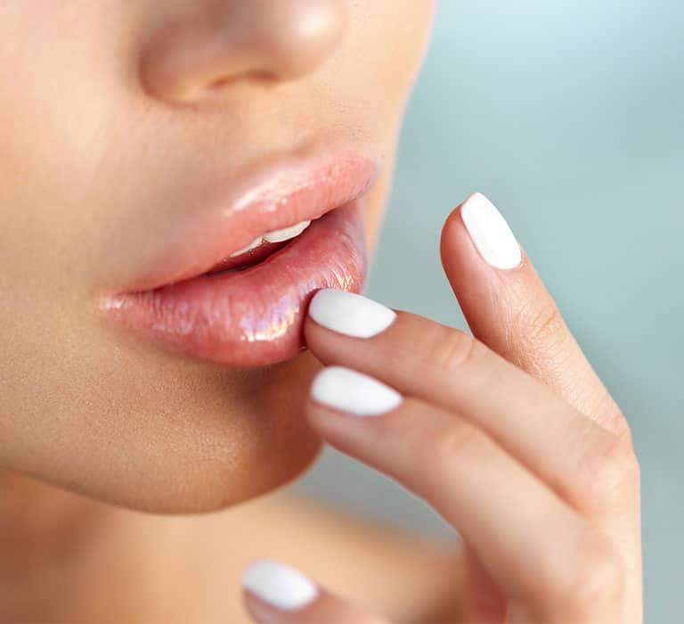 Lip Augmentation - 8TH SENSE