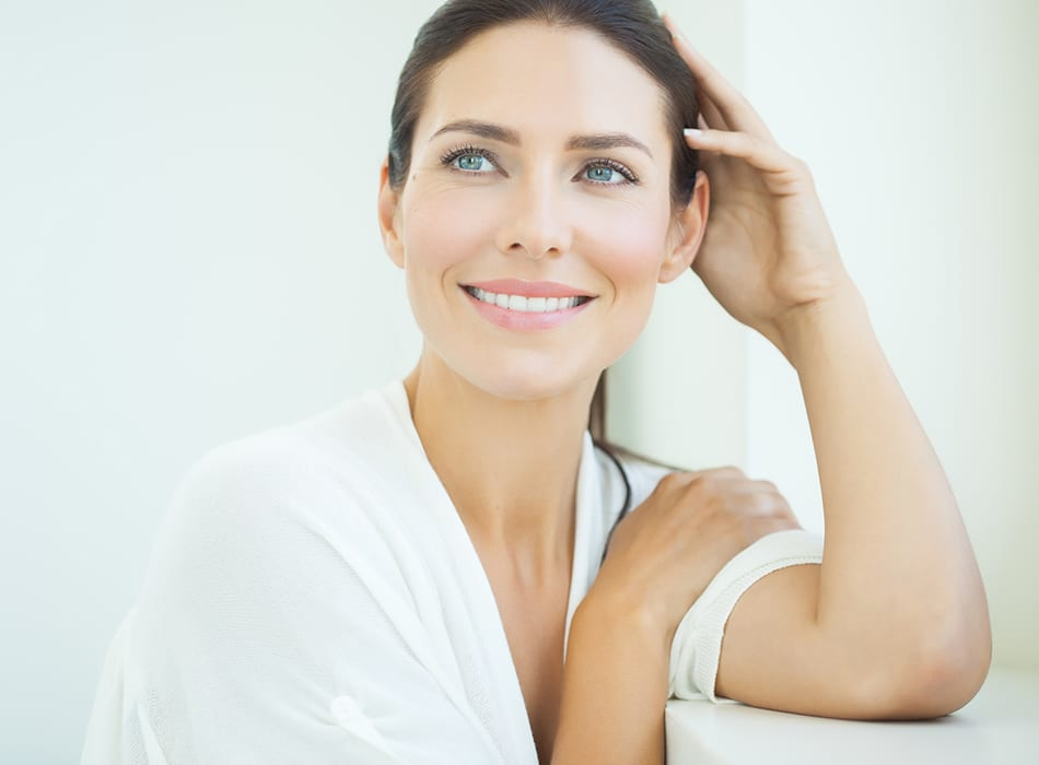 Thermage Face Treatment - 8TH SENSE