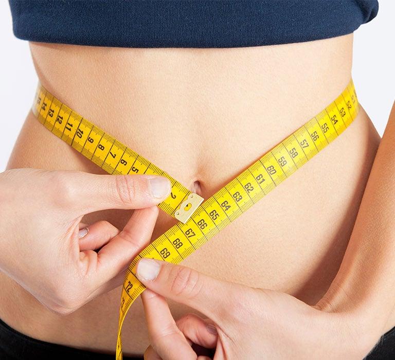 Weight Loss - 8TH SENSE