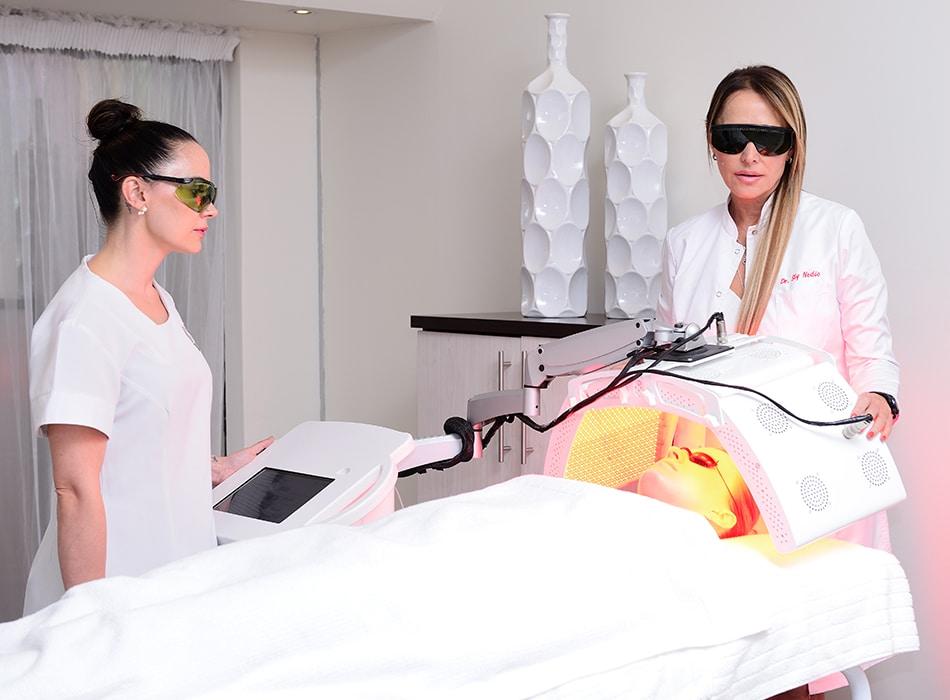 LED Phototherapy - 8TH SENSE