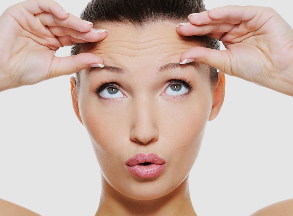 Dynamic Wrinkles Treatment - 8TH SENSE