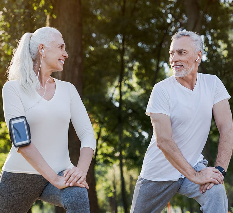 Anti Aging - 8TH SENSE